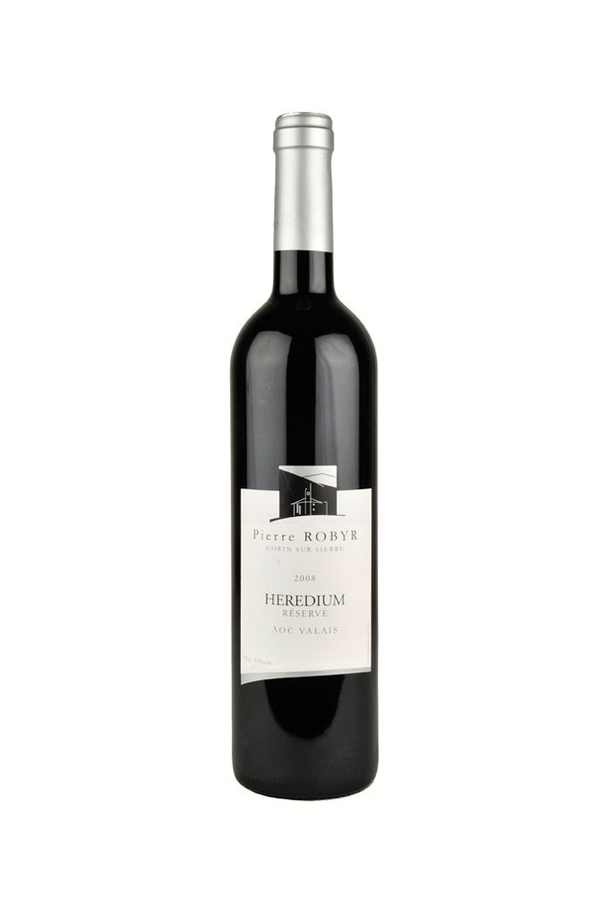 Heredium Reserve AOC Valais